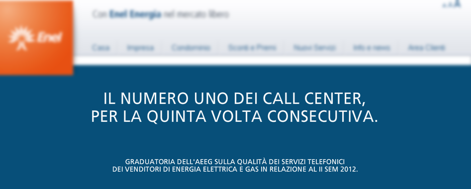 I #guerrieri alle prime armi del Customer Care